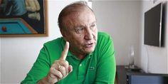 Rodolfo Hernández dice que tendrá que suspender auxilios para estudiantes, que entrega de su sueldo.