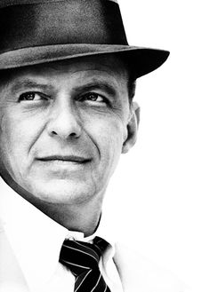 I have always liked, but was never a real fan (I know, sacrilege) of Frank Sinatra, but have included him as an Interesting and talented, person.