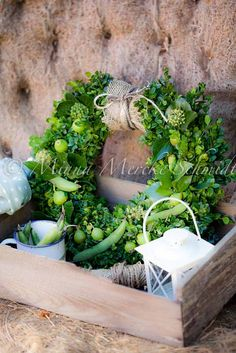 Crafts | Wreath