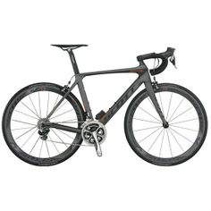 Scott Bike Foil Premium (CD22)