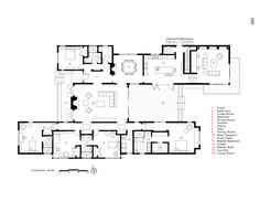 Menlo Oaks Residence / Ana Williamson Architect/ Menlo Park, CA, USA. ext'r pinned nrby.