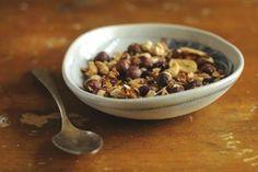 Breakfast on the Eat-Clean Diet