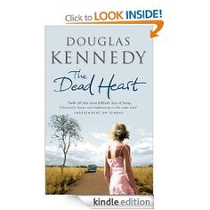 The Dead Heart, best book I've read in ages.