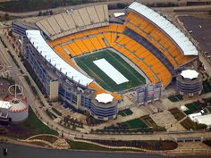 steelers stadium - Google Search