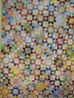 "My Quilt Diary: ""Tokyo International Great Quilt Festival"" 2013"