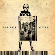 Benjamin Booker - Happy Homes (2014)