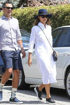 Jessica Alba Easter Sunday March 27 2016