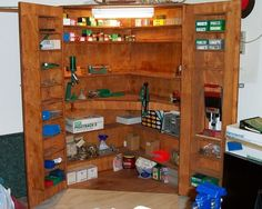 1000 Ideas About Reloading Bench Plans On Pinterest