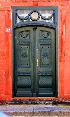 Doorways to Die For