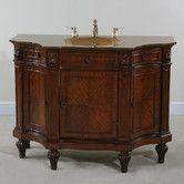 """Found it at Wayfair - 48"""" Bathroom Vanity Set"""
