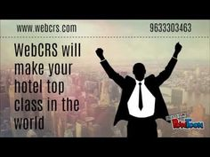 WebCRS - The top class online central reservation system