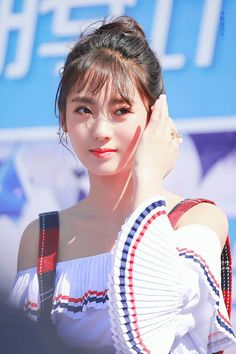 Dramas, Li Hong Yi, Chinese Babies, Chines Drama, Lovely Girl Image, Ulzzang Korean Girl, Actor Photo, Cute Actors, Korean Art