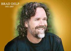 Brad Delp - Boston Brad Delp, Boston, More Than A Feeling, Best Rock, In Loving Memory, Rock N Roll, The Voice, Memories, Sexy