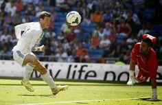 [Highlights] Real Madrid 3 - 1 Espanyol - 17/05