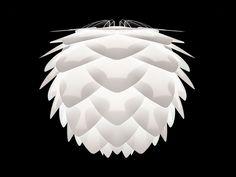 Silvia medium white from Vita copenhagen Inc