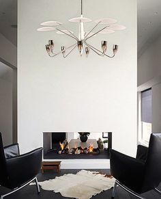 Znalezione obrazy dla zapytania best pendings lamps for living room