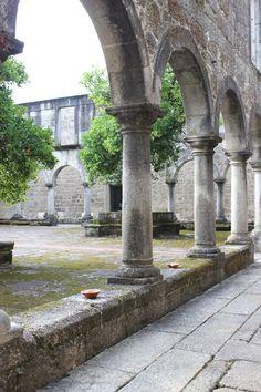 Pousada de Amares - Mosteiro de Santa Maria do Bouro