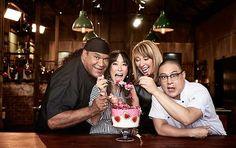 The Chefs' Line | SBS Food