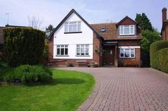 Detached house for sale - 4 bedrooms in Linden Drive, Farnham Royal, Buckinghamshire SL2 - 28165957