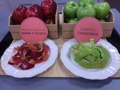 Cascas de alimentos concentram nutrientes importantes para a saúde