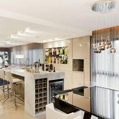 homify Argentina: Ideas para el diseño de interiores, ¿por qué no una fabulosa cava en tu cocina?  www.homify.com.ar/espacios/bodegas