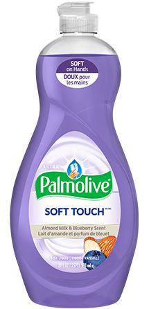 Whether you're cleaning a stove-top or oven-baked dishes, there's a Palmolive® Dishwashing Liquid that's right for you. Palmolive Dish Soap, Colgate Palmolive, Dishwashing Liquid, Dishwasher Detergent, Vitamin E, Almond Milk, Aloe, Cleaning Supplies, Blueberry