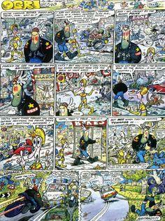 ogri Motorcycle Tank, Tank Design, Geek Stuff, Hero, Cool Stuff, Comics, Bikers, Wallpaper, Motorbikes