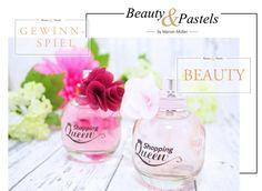 #ShoppingQueen #Parfum + #Gewinnspiel