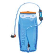 Widepac Filter Hydration System von Source