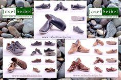 Josef Seibel olyan cipőket, gyárt, melyek a legjobb minőséget képviselik, és maximális kényelmet nyújtanak a cipő tulajdonosa számára. Webáruházunkban és Josef Seibel referencia szaküzletünkben további Seibel termékből válogathat!  http://www.valentinacipo.hu/