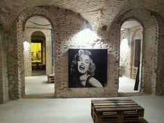 Marilyn Monroe // Cagliari
