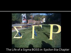 The Life of a Sigma Boss at Spelman College