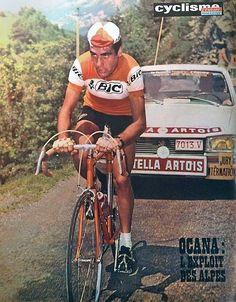 Bildresultat för tour de france 1971 poster