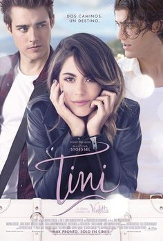 """Tini: The Movie - The New Life of Violetta (2016) 