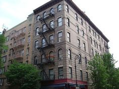Friends apartment - Famous TV Homes We'd Love to Live In