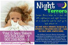 doterra essential oil night terror nightmare Diffuser Blend
