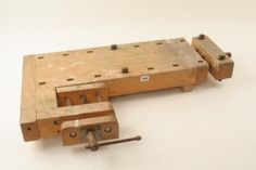 A Cousin to the 'Milkman's Workbench' - Popular Woodworking Magazine
