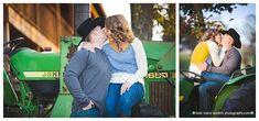 Northwest Arkansas Engagement Photographer | Fayetteville AR Photographer | Leah Marie Landers Photography