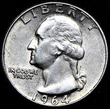 1964 D/D ~ Denver Mint ~ Silver Washington Quarter Error Coin. Rare Coins Worth Money, Valuable Coins, Quarter Dollar, Coin Worth, Error Coins, Old Money, Dollar Coin, Old Coins, Coin Collecting