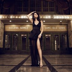 Selena Gomez - Revival Photoshoot (2015)