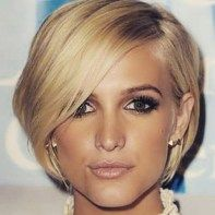 Short hairstyle and haircuts (16)