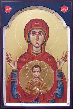 """Madre di Dio: """"...e ti protegga"""" (Nm 6,24)"""