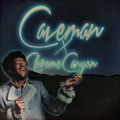 AL GREEN x CAVEMAN (streaming + free download)