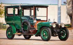 1907 Rolls Royce ✏✏✏✏✏✏✏✏✏✏✏✏✏✏✏✏ IDEE CADEAU   ☞ http://gabyfeeriefr.tumblr.com/archive ✏✏✏✏✏✏✏✏✏✏✏✏✏✏✏✏  CUTE GIFT IDEA  ☞ http://frenchvintagejewelryen.tumblr.com/archive   ✏✏✏✏✏✏✏✏✏✏✏✏✏✏✏✏