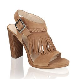 Trend: fray 2016 Trends, Summer Shoes, Peep Toe, Heels, Fashion, Moda, La Mode, Summer Sneakers, Shoes High Heels