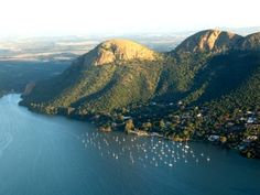 Hartbeespoort dam - close to Pretoria - South Africa Wonderful Places, Beautiful Places, North West Province, South Afrika, Exotic Places, The Beautiful Country, Countries Of The World, Beautiful Landscapes, Pretoria