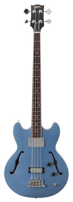 Gibson Midtown Electric Bass Pelham Blue |