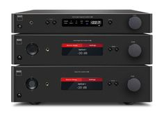 NAD Brings Masters Level Innovation and Performance to the Affordable Classic Series - NAD Electronics