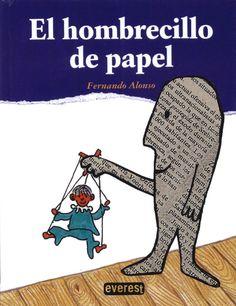 El hombrecillo de papel