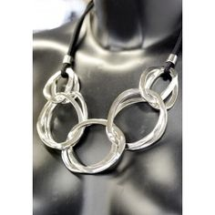 Two A Jewelry designs fashion jewelry combining organic eco-materials (resin) with industrial metals to create a striking and fresh spin on Bohemian-Chic jewelry. Industrial Metal, Necklaces, Bracelets, Resin Jewelry, Jewelry Design, Fashion Jewelry, Bohemian, Chic, Silver